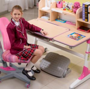 easylife生活诚品MY8808+ZY3301儿童学习桌椅套装 1999元