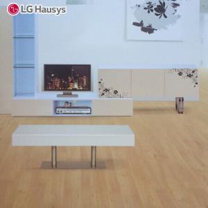 LG木纹自粘地板环保石塑地板无味PVC地板贴片材耐磨家用商用办公用厚2.0mm DEWN6621 36.8元