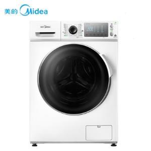 Midea 美的 MD80-111WDX 洗烘一体机 8公斤 2599元包邮