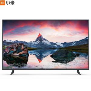 小米 小米电视4X 43英寸 液晶电视  1299元包邮
