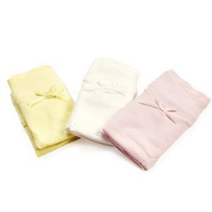 十月妈咪孕妇低腰内裤三条混色装XL码*6件 334元(合55.67元/件)