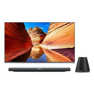 MI小米壁画电视65英寸4K液晶电视 6999元