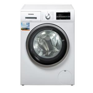 SIEMENS 西门子 XQG80-WD12G4601W 洗烘一体机 8KG 3899元