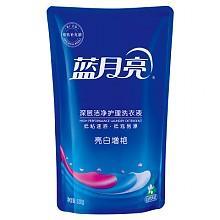 拼团:蓝月亮 深层洁净洗衣液 500g 5.40元