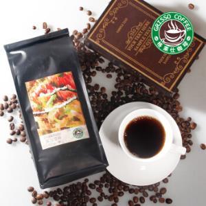格莱仕咖啡 耶加雪啡 咖啡豆 227g 44.5元,可低至14.66元