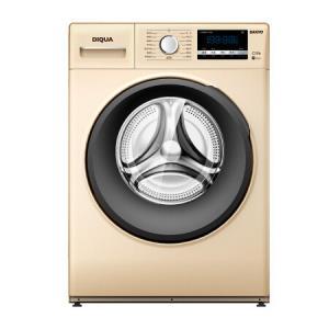 三洋 SANYO 10公斤全自动变频滚筒洗衣机 洗烘一体 WIFI智能控制 筒自洁 ETDDB47120G 2549元