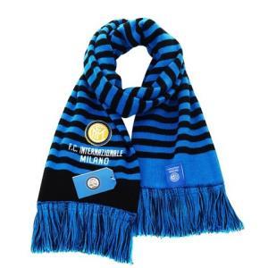 inter 国际米兰 足球俱乐部 针织围巾 39元