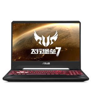 华硕(ASUS)飞行堡垒715.6英寸游戏笔记本电脑(标压锐龙7-3750H8G512GSSDGTX1660Ti6G120Hz电竞屏)火陨 6499元