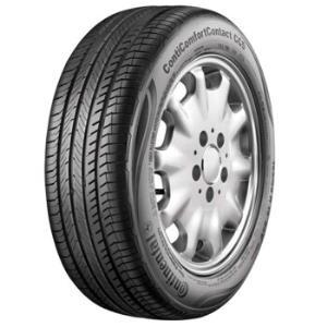 德国马牌(Continental) 轮胎/汽车轮胎 175/65R15 84H CC5 适配本田飞度/一汽夏利N7/Mini/锋范 *4件1176元(合294元/件)
