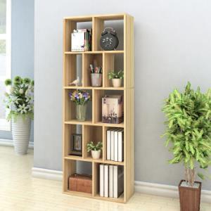 香可 多层书架 新型创意书柜  收纳架 置物架 *4件 308元(合77元/件)