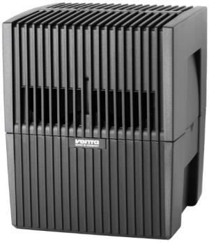 Venta 德国进口静音小型空气净化器卧室水过滤加湿除PM2.5异味LW15 黑色 ¥943.58