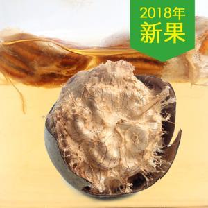 灌优罗汉果果干广西桂林新鲜罗汉果茶永福一代浓甜花茶中大果9个 券后19.8元