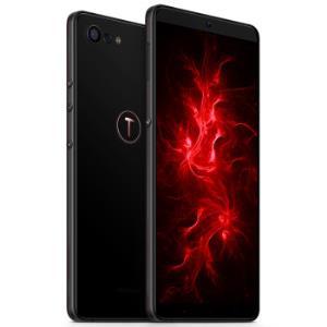 smartisan 锤子科技 坚果 Pro 2S 智能手机 碳黑色(细红线版)4GB 64GB 1298元包邮