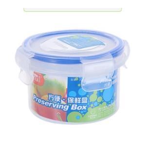 LONGSTAR 龙士达 LK-2000 食品保鲜盒 300ml  3.9元包邮