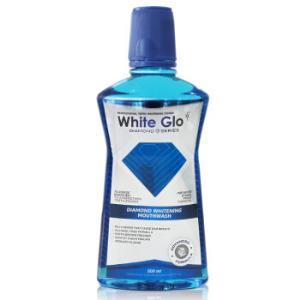 惠宝(White Glo)钻石健白 漱口水 500ml(澳洲原装) *5件 145元(合29元/件)