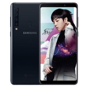 SAMSUNG/三星 Galaxy A9S (SM-A9200) 渐变色 8GB+128GB 鱼子黑 全网通移动联通电信4G手机 2799元