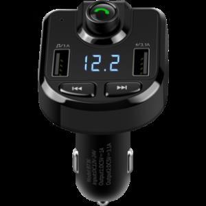 多功能车载蓝牙MP3播放器USB充电器  券后¥19