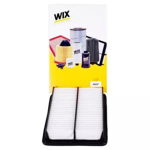 维克斯(WIX)空气滤清器/空滤芯 49247 长安马自达CX-5 2.0L/2.5L/马自达3昂克赛拉2.0 *3件 177.2元(合59.07元/件)