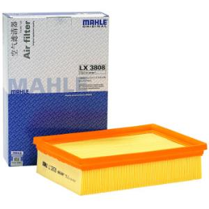 MAHLE 马勒 空气滤清器/空滤LX3808(昂科拉/雪佛兰创酷 1.4T) *3件 74元(合24.67元/件)