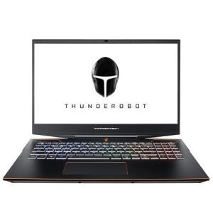 ThundeRobot雷神新911Pro15.6寸游戏本(i7-9750H、16G、512GSSD+1T、144Hz、RTX2060) 10759元