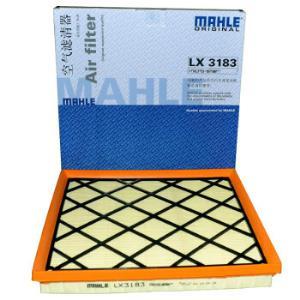 马勒(MAHLE)空气滤清器/空滤LX3183(科鲁兹/英朗 1.6/1.8) *3件 95.36元(合31.79元/件)