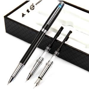 Eosin 永生 636 钢笔三件套 黑色