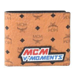 MCM 女士棕色时尚贴花短款钱包 MXS8SVE26CO001 804元
