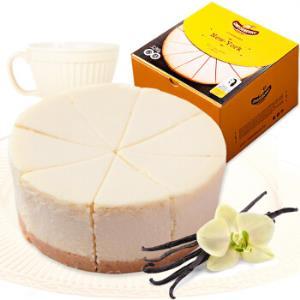 CHEESEBERRY 芝士百丽 纽约风味 芝士蛋糕 520g 94.1元,可优惠至47.05元