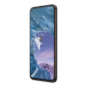 诺基亚 Nokia X71 6GB+64GB 太空黑 全网通 4G双卡双待手机 2199元