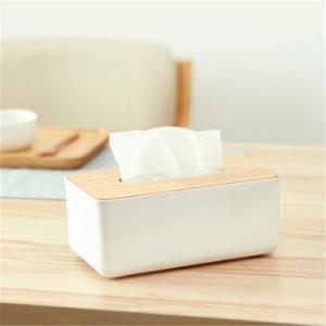 PARAKITO 帕洛奇 原木纸巾盒 16.8元(需用券)