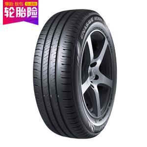 Dunlop 邓禄普 汽车轮胎 195/60R16 89H EC300+ 399元