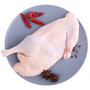 正大食品 优选半片鸭 700g 12元