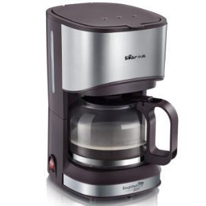Bear 小熊 KFJ-A07V1 滴漏式咖啡机 119.89元