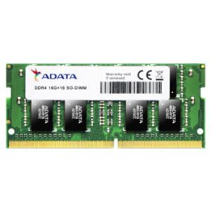 ADATA威刚万紫千红系列DDR42666MHz笔记本内存16GB 369元