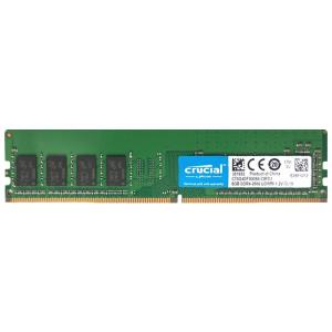 CRUCIAL/镁光英睿达8G DDR4 2666 台式机电脑内存条单条4G16G 259元