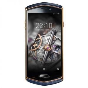 8848 M5 钛金手机 尊享版智能商务加密轻奢经典手机双卡双待全网通4G 8核6G+256GB(黑色)8999元