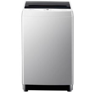 海信波轮洗衣机全自动9公斤大容量智能升级一键洗静音防缠绕超快洗健康桶自洁HB90DA652899元