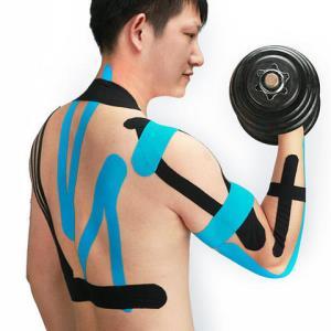 李宁弹力自粘绷带运动固定弹性绷带护指护腕护踝护膝多功能绷带31元包邮