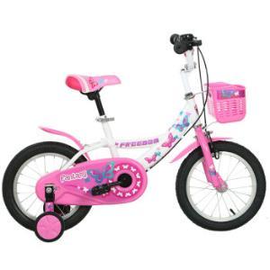 HappyDino小龙哈彼LG18儿童自行车12寸 224.1元