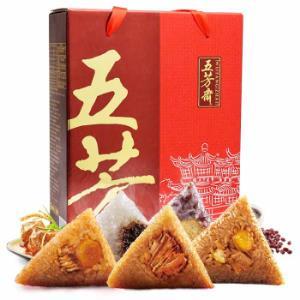 WU FANG ZHAI 五芳斋 福满五芳粽子 1280g 45.9元