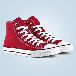 Vancl凡客诚品1090243男款休闲帆布鞋 64元(需用券)