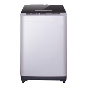 松下(Panasonic)6.5公斤全自动波轮洗衣机 宽瀑布速流 人工智能 静音 桶洗净XQB65-Q76H2F灰色1398元