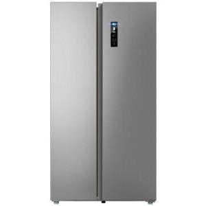 Meiling美菱BCD-553WPUCX对开门冰箱553升 2699元