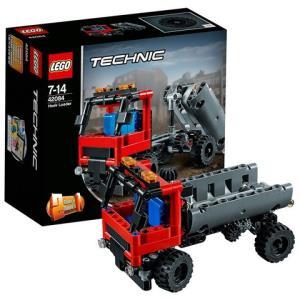 LEGO乐高机械组系列42084载货倾倒车 49元