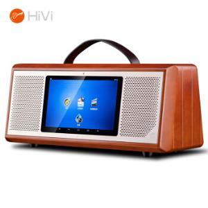 HiVi惠威MC200蓝牙音箱    2839元