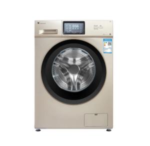 Littleswan小天鹅TG100V120WDG变频滚筒洗衣机10KG 1849元