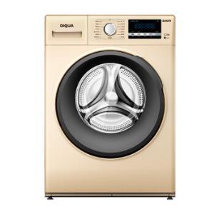 三洋SANYO10公斤全自动变频滚筒洗衣机洗烘一体WIFI智能控制筒自洁ETDDB47120G 2799元