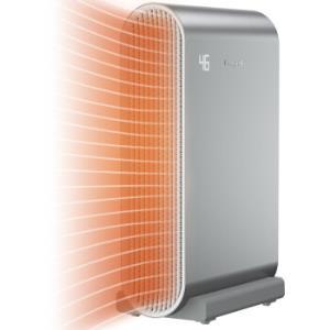 霍尼韦尔 (Honeywell) 暖风加热空气净化器 KJ410F-PHC115B 取暖器净化器一体机2899.2元