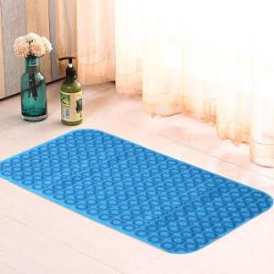 绿之源浴室垫防滑垫50*80cm蓝色*5件    99.5元(需用券,合19.9元/件)