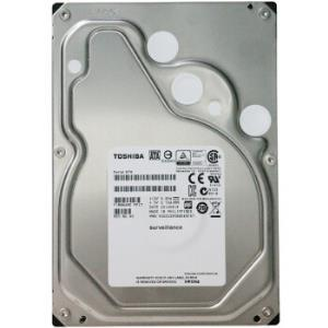 TOSHIBA东芝台式机硬盘6TB128MB7200rpmMD04ACA600 1199元